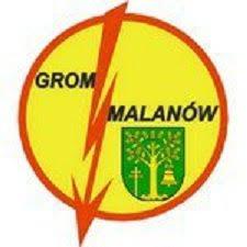 Grom Malanów