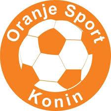 Oranje Konin