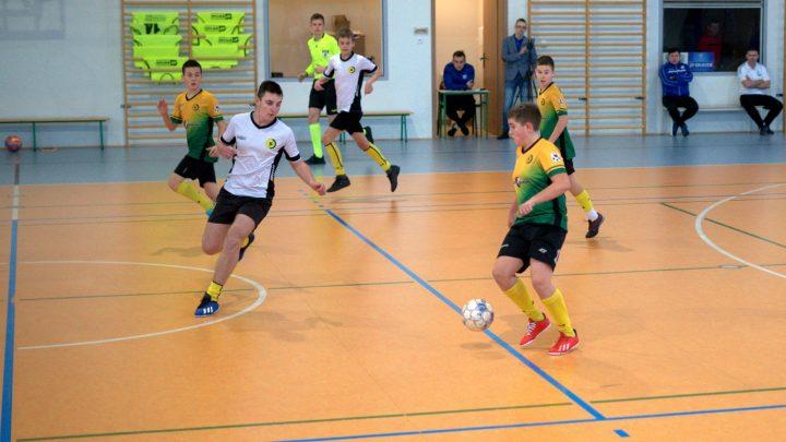 Tur I- Tur II 3:1, Kasztelania Cup- mecz.