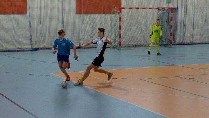 Tur II-Kasztelania Brudzew II 0:1, Kasztelania Cup
