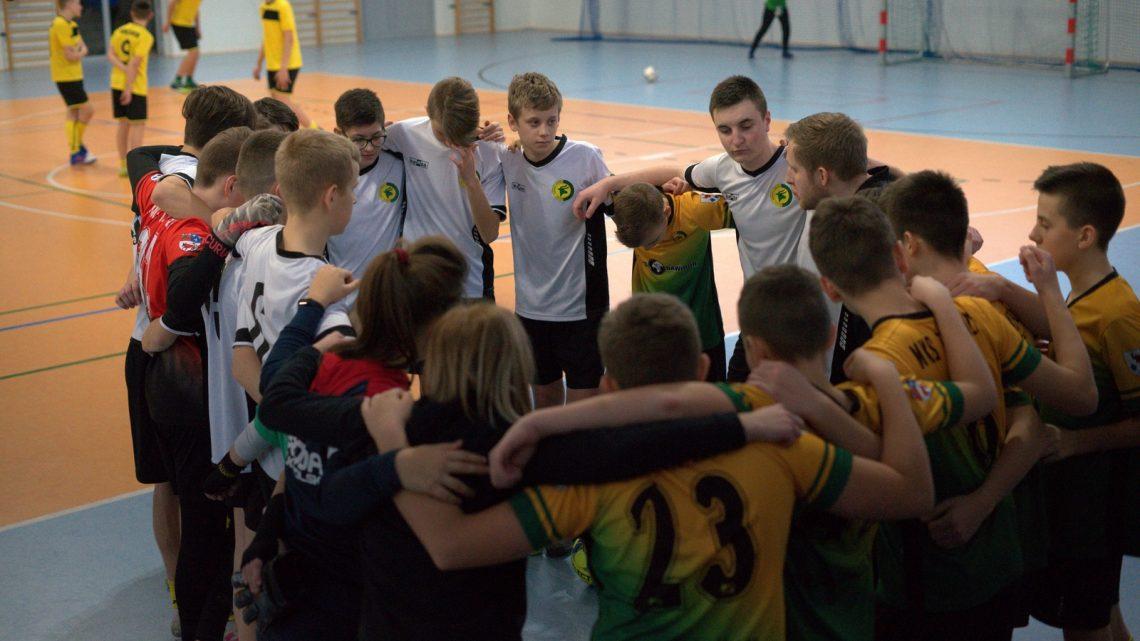 Tur II- Wicher Dobra 1:0, Kasztelania Cup