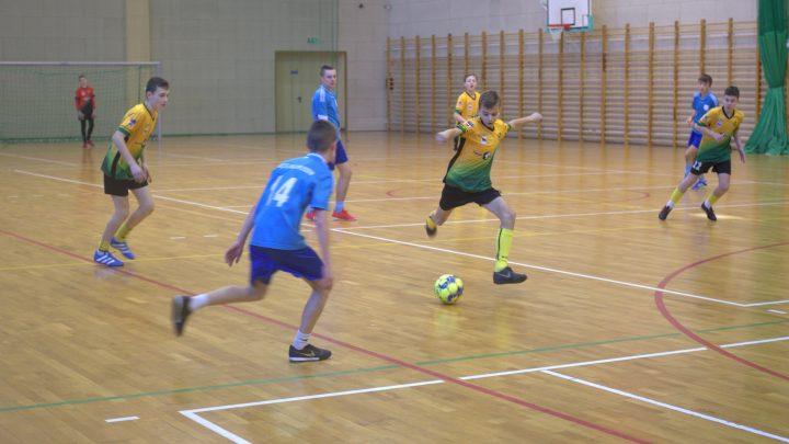 Turniej KOZPN trampkarza C1 w Turku