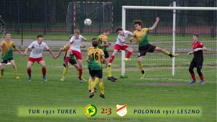 Tur 1921 Turek- Polonia 1912 Leszno 2:3, c1