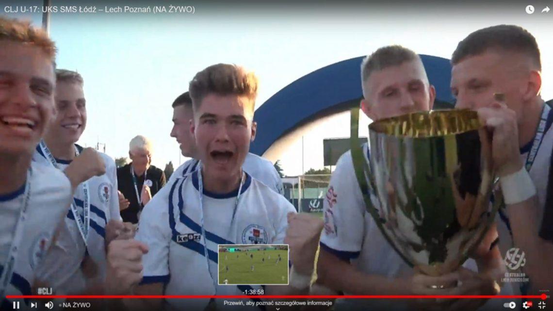 Szymon Janicki mistrzem Polski