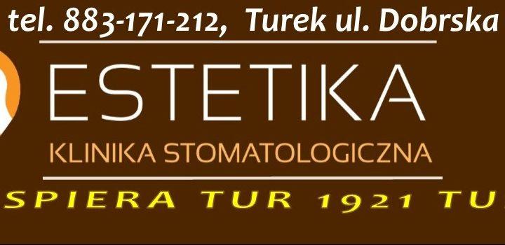 Estetika -sponsorem Tura 1921