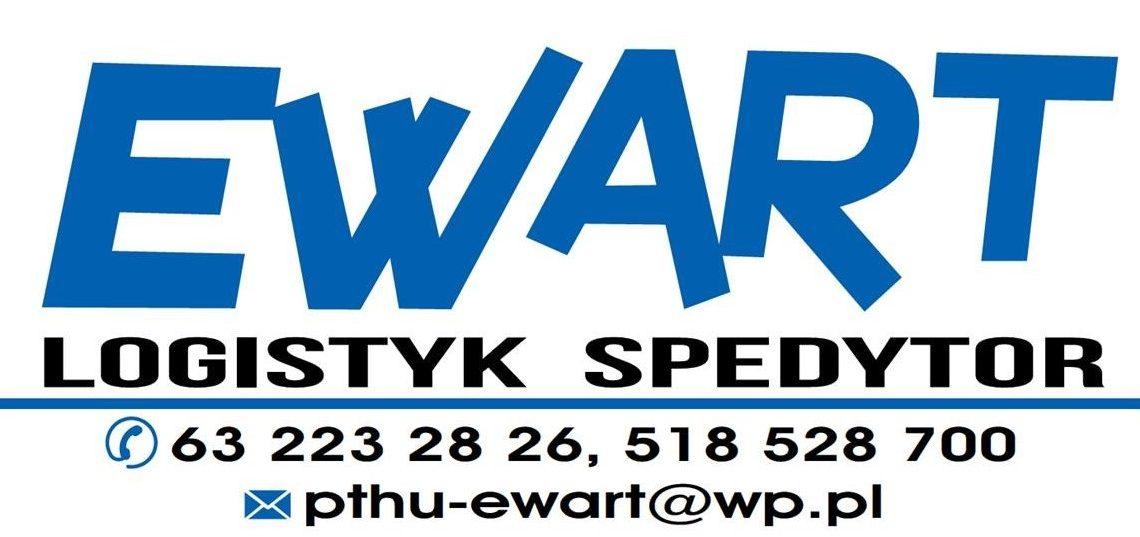 Ewart- spedycja i logistyka – sponsorem Tur 1921